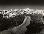 Hawkins Glacier, Alaska