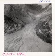 Unnamed glacier, Tarr Inlet, Alaska, United States