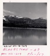 Blackstone Bay, Alaska, United States