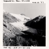 Toboggan Glacier, Alaska, United States