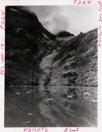 Kashoto Glacier, Alaska, United States