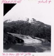 Margerie Glacier, Alaska, United States