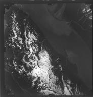 Unknown glacier, Hubbard Glacier area, Alaska, United States