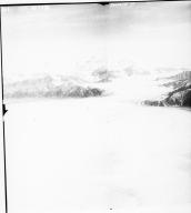 Seward Glacier, Alaska, United States