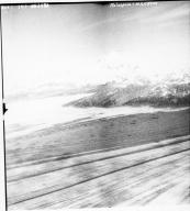 Malaspina Glacier, Alaska, United States