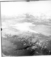 Agassiz Glacier (Alaska), Alaska, United States