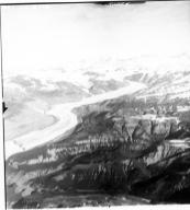 Tyndall Glacier, Colorado, United States