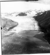Yahtse Glacier, Alaska, United States