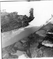 Tsaa Fiord, Alaska, United States