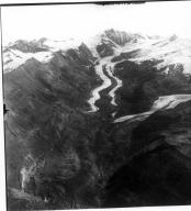 Leeper Glacier, Alaska, United States