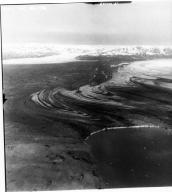 Bering Glacier, Alaska, United States