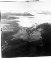 Steller Glacier, Alaska, United States