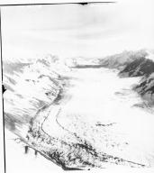 Martin River Glacier, Alaska, United States