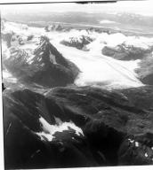 McPherson Glacier, Alaska, United States
