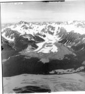 Goodwin Glacier, Alaska, United States