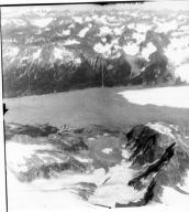 Sherman Glacier, Alaska, United States