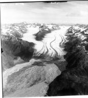 Scott Glacier, Alaska, United States
