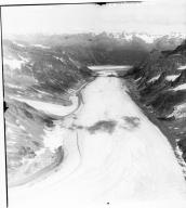 Woodworth Glacier, Alaska, United States