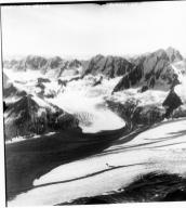 Schwan Glacier, Alaska, United States