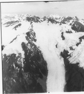 Dartmouth Galcier, Alaska, United States