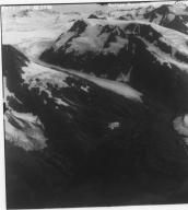 Portage Glacier, Alaska, United States
