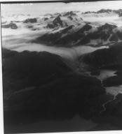 Contact Glacier, Alaska, United States