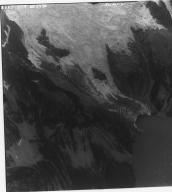 Anchor Glacier, Alaska, United States