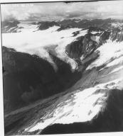 Split Glacier (Kenai Peninsula), Alaska, United States