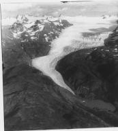 Portlock Glacier, Alaska, United States
