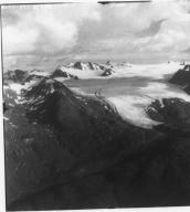 Dixon Glacier, Alaska, United States