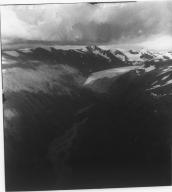 Chernof Glacier, Alaska, United States