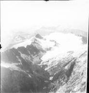 Neve Glacier, Washington, United States
