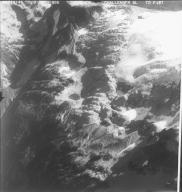 Challenger Glacier, Washington, United States
