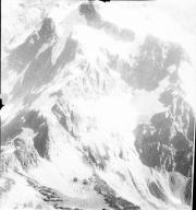 Upper Curtis Glacier, Washington, United States