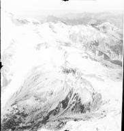Unknown glacier, Washington, United States