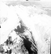 Rainbow Glacier, Washington, United States