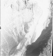 Deming Glacier, Washington, United States