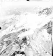 Thunder Glacier, Washington, United States