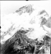 Coleman Glacier, Washington, United States