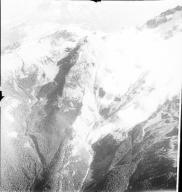 Roosevelt Glacier, Washington, United States