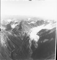 Blue Glacier (Jefferson), Washington, United States