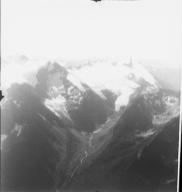 Black Glacier, Washington, United States