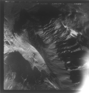 North Mowich Glacier, Washington, United States