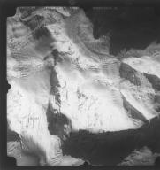 Barry Glacier, Alaska, United States
