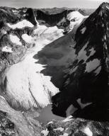 Banded Glacier, Washington, United States