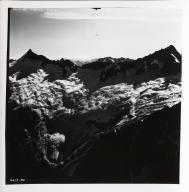 Boston Glacier, Washington, United States
