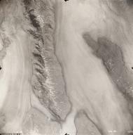 Burroughs Glacier, Alaska, United States