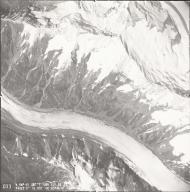 Castner Glacier, Alaska, United States
