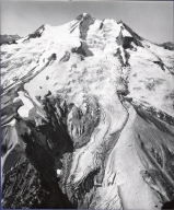 Chocolate Glacier, Washington, United States