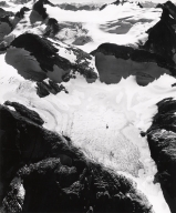 Colonial Glacier, Washington, United States